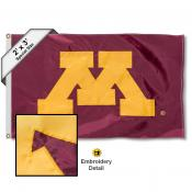 Minnesota Gophers 2x3 Flag