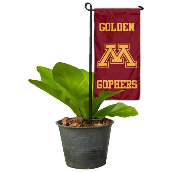 Minnesota Gophers Mini Garden Flag and Table Topper
