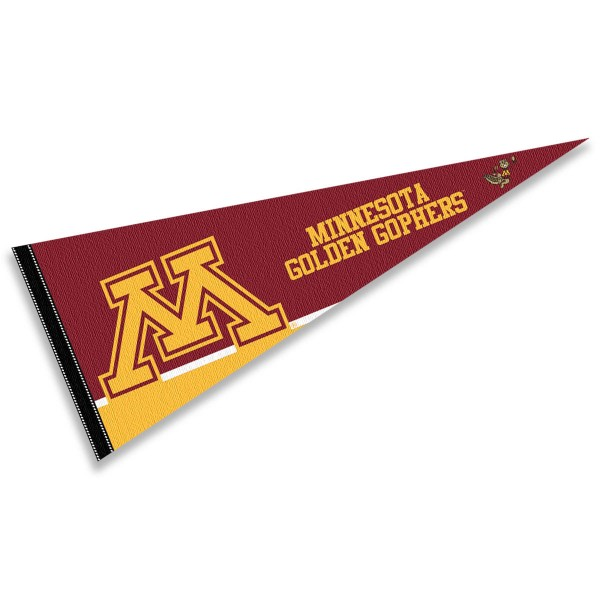 Minnesota Gophers Pennant