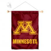 Minnesota Gophers Small Wall and Window Banner