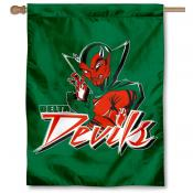 Mississippi Valley State University Logo House Flag