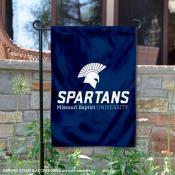 Missouri Baptist University Double Sided Garden Flag