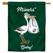 Missouri Miners New Baby Banner