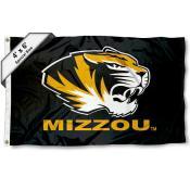 Missouri Tigers 4'x6' Flag