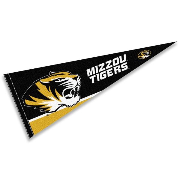 Missouri Tigers Pennant