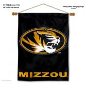Missouri Tigers Wall Hanging