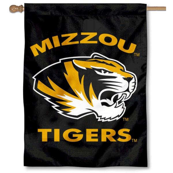 Mizzou House Flag