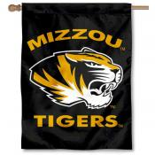 Mizzou House Flag