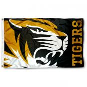 Mizzou Tigers 3x5 Foot Flag