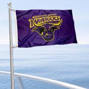 MN State Mavericks Boat Nautical Flag