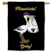 MN State Mavericks New Baby Banner