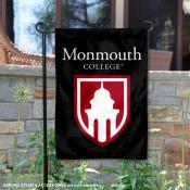 Monmouth Fighting Scots Insignia Double Sided Garden Flag