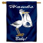 Monmouth Hawks New Baby Banner