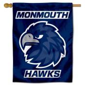 Monmouth University House Flag