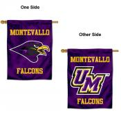 Montevallo Falcons House Flag