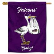 Montevallo Falcons New Baby Banner