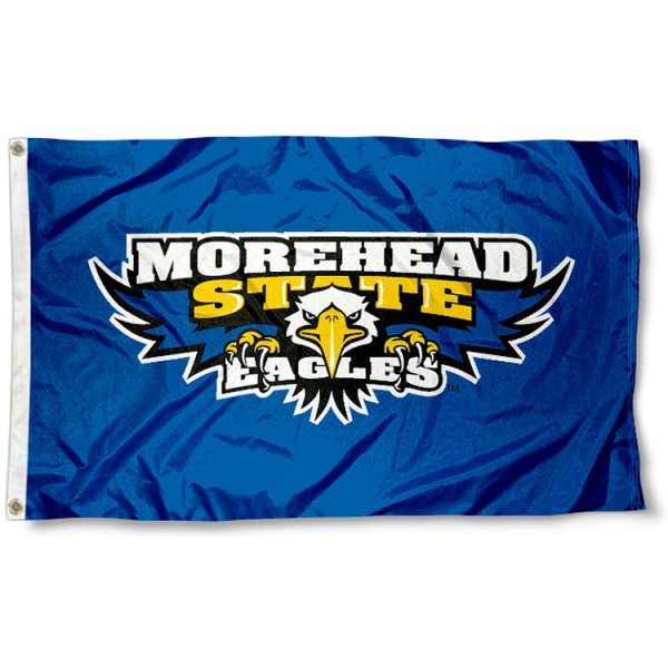 Morehead State Eagles Flag