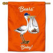 MSU Bears New Baby Banner