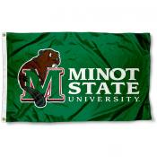 MSU Beavers Flag