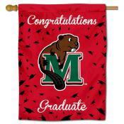 MSU Beavers Graduation Banner