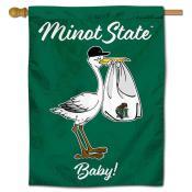 MSU Beavers New Baby Banner