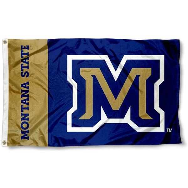 MSU Bobcats Flag