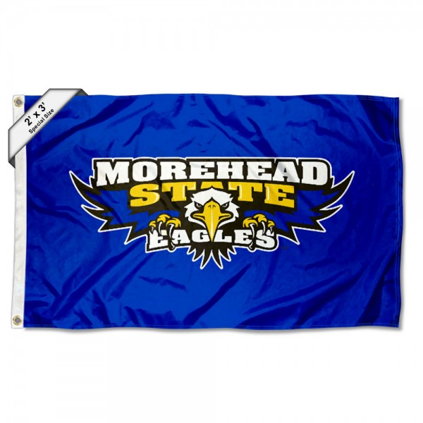 MSU Eagles 2x3 Flag