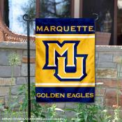 MU Golden Eagles Garden Flag