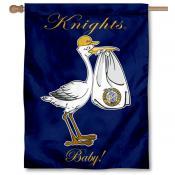 MU Knights New Baby Banner