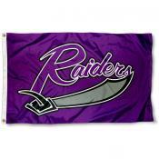 MU Purple Raiders 3x5 Foot Pole Flag