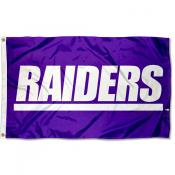 MU Purple Raiders Outdoor 3x5 Foot Flag