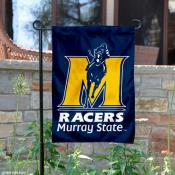 Murray State Racers Garden Flag