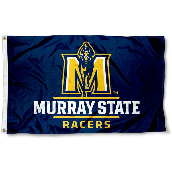 Murray State University Flag