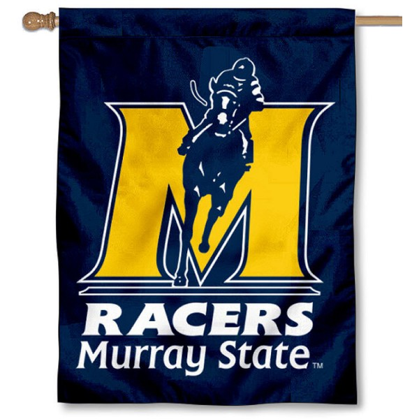 Murray State University House Flag