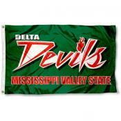 MVSU Delta Devils Flag