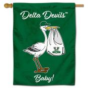 MVSU Delta Devils New Baby Banner