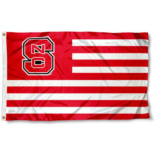 NC State Nation Flag