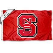 NC State Wolfpack 4'x6' Flag