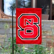 NC State Wolfpack Garden and Yard Flag