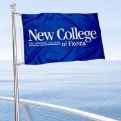 NCF Null Set Boat Nautical Flag