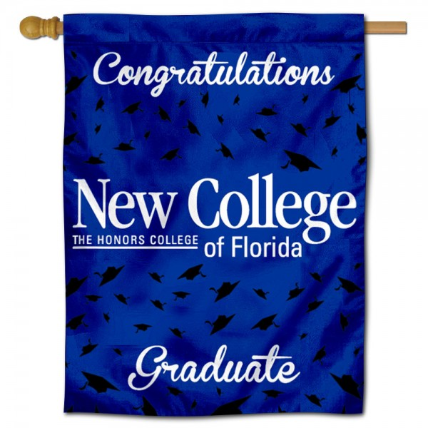 NCF Null Set Graduation Banner