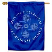NCF Null Set House Flag