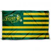 NDSU Bison Nation Flag