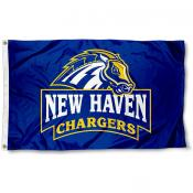 New Haven Chargers Flag