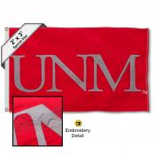 New Mexico Lobos 2x3 Flag