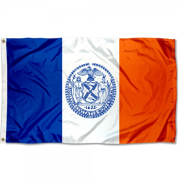 New York City 3x5 Foot Flag