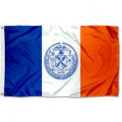New York City 3x5 Foot Flag