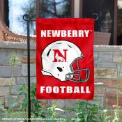 Newberry College Football Garden Flag