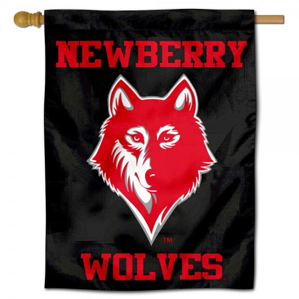 Newberry College House Flag