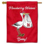 Newberry Wolves New Baby Banner